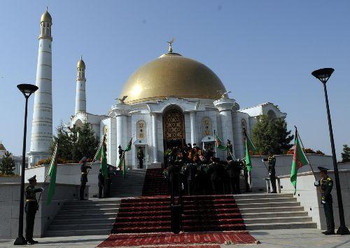 Türkmenistan Belgeseli